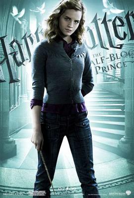 Harry Potter y el Misterio del Príncipe guión de Steve Kloves 2 parte